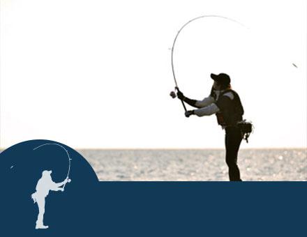 釣り・フィッシング